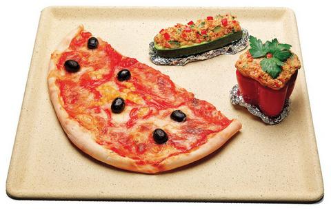 Камень для выпечки хлеба, пиццы и остального